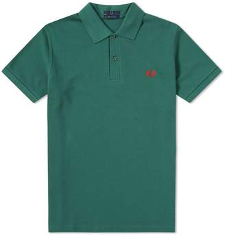 Fred Perry Original Plain Polo
