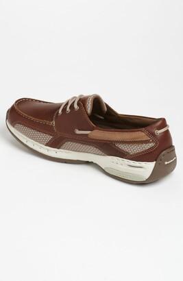 Dunham 'Captain' Boat Shoe