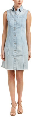 AG Jeans Effie Shirtdress