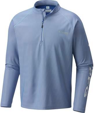 Columbia Solar Shade Zero 1/4 Zip Shirt - Men's