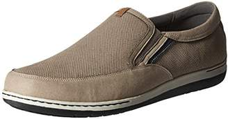 Dunham Men's FitSync Fashion Sneaker