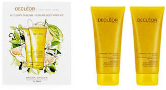 Decleor Sublime Body Prep Two-Piece Kit