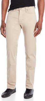 Joe's Jeans The Brixton Straight + Narrow Pants