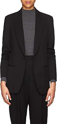 The Row Women's Naycene Wool One-Button Blazer
