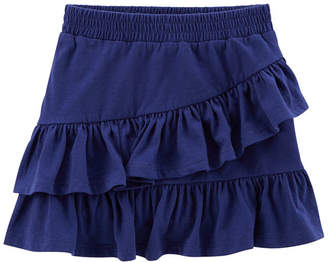 Carter's Jersey Skorts - Toddler Girls