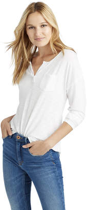 Vineyard Vines Long-Sleeve Henley Tee