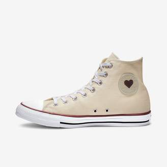 Converse Chuck Taylor All Star Denim Love High Top Unisex Shoe