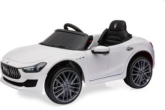 Ghibli Best Ride On Cars Kids' Maserati 12V Ride-On Car