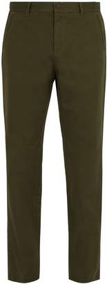 A.P.C. Terry cotton chino trousers