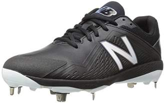 New Balance Women's FUSEV1 Metal Fast Pitch Softball Baseball Shoe