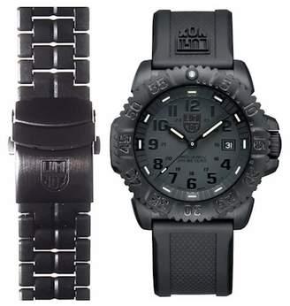 Luminox Men's Navy Seal Colormark Sport Watch, 45mm