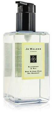 Jo Malone NEW Blackberry & Bay Body & Hand Wash (With Pump) 250ml Perfume