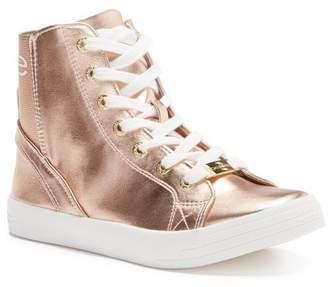 Bebe Dempsey Hi-Top Sneaker