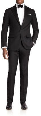 Polo Ralph LaurenPolo Ralph Lauren Polo Peaked-Lapel Tuxedo