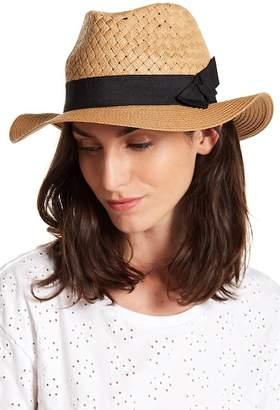 La Fiorentina Straw Hat