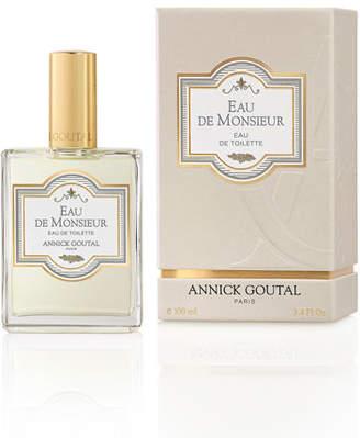 Annick Goutal Eau de Monsieur Eau de Toilette, 3.4 oz./ 100 mL