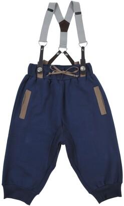 MET Casual pants - Item 13195196ET