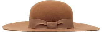 REISS Amanda Wide Brim Hat $120 thestylecure.com