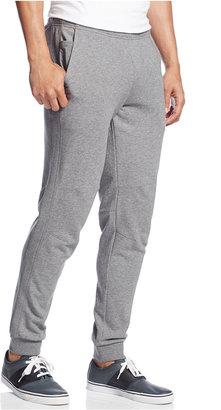 Calvin Klein Men's Jogger Pants $69.50 thestylecure.com