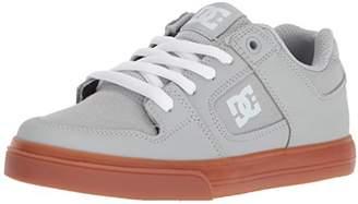 DC Elastic Skate Shoe