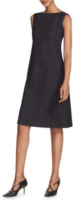 Lafayette 148 New York Brett Sleeveless Sheath Dress