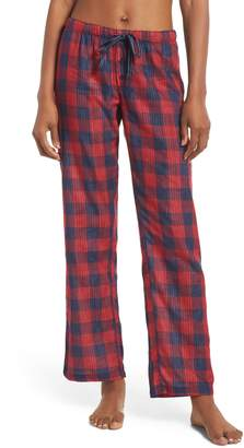 PJ Salvage Check Lounge Pants