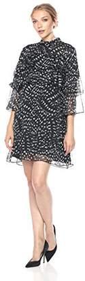 Catherine Malandrino Women's Cass Dress