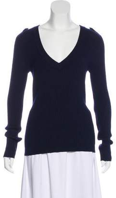 Tory Burch Cashmere Blend Knit Sweater