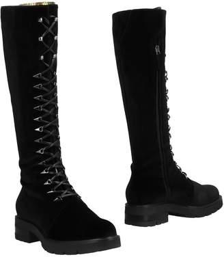 LAMPERTI Milano Boots - Item 11496350OL
