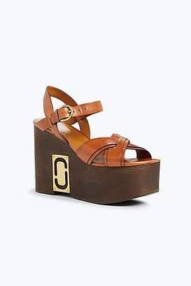 CONTEMPORARY Paloma Status Wedge Sandal