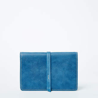 Roots Clutch Wallet Tribe