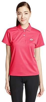 Yonex (ヨネックス) - (ヨネックス)YONEX LADIES レディースシャツ(スリムロングタイプ) 20300 122 ブライトピンク O