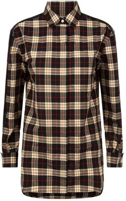 Burberry Haymarket Check Shirt