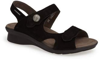 Mephisto 'Prudy' Leather Sandal