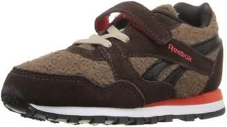 Reebok Classic Kids Jungle Book Baloo Runner Toddler Shoes