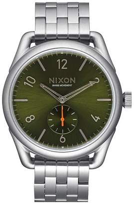 Nixon Men's C39 Bracelet Watch