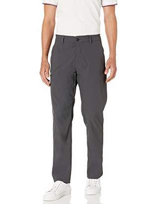 UNIONBAY Men's Rainier Lightweight Comfort Travel Tech Chino Pants,38x32