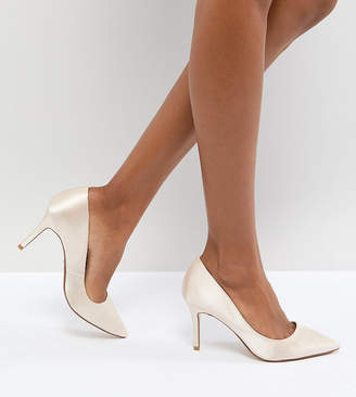 Dune London Dune Bridal Bridal Exclusive Aurrora Pumps