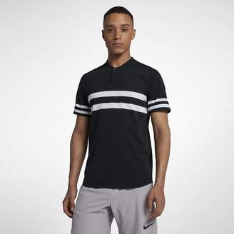 Nike NikeCourt Dri-FIT Advantage Men's Tennis Polo