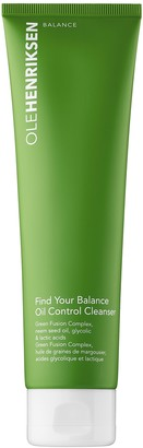 Ole Henriksen Olehenriksen OLEHENRIKSEN - Find Your Balance Oil Control Cleanser