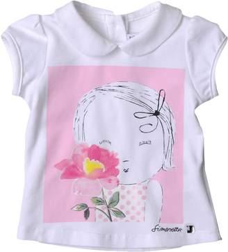 Simonetta Tiny T-shirts - Item 37940714MK