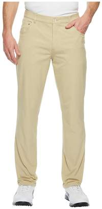 Puma Heather Six-Pocket Pants Men's Casual Pants