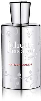 Juliette Has a Gun Citizen Queen