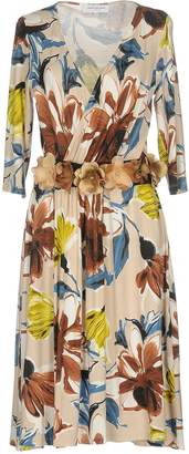 ANNA RACHELE JEANS COLLECTION Knee-length dresses - Item 34787297QW