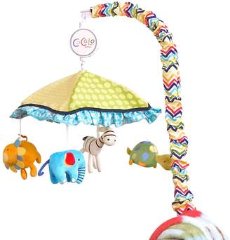 CoCalo Baby Baby Brooklyn Musical Mobile