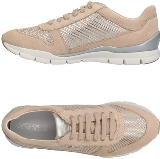 Geox Low-tops & sneakers - Item 11389876CC