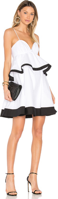 MILLY Melody Dress $595 thestylecure.com