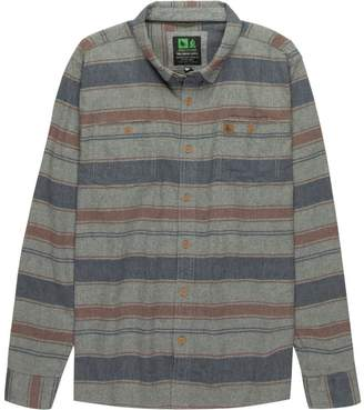 Hippy-Tree Hippy Tree Crestline Flannel - Men's