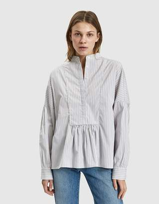 Need Alex Striped Dolman Shirt