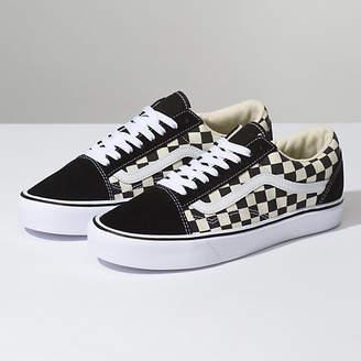 Checkerboard Old Skool Lite